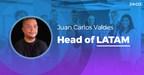 EX.CO anuncia su expansión a América Latina con la contratación...