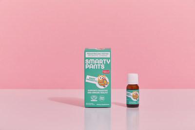 SmartyPants Baby Probiotic