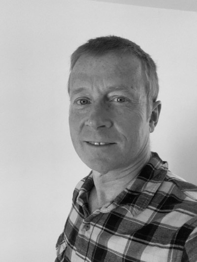 Tim Howarth, CEO of Fimatix