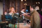 Black Rock Coffee Bar is Moving into Arizona Diamondbacks' Chase Field