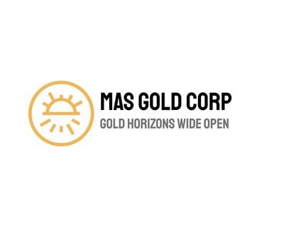 MAS Gold Corp. Logo (CNW Group/MAS Gold Corp)