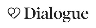 Dialogue logo (Groupe CNW/Dialogue Health Technologies Inc.)