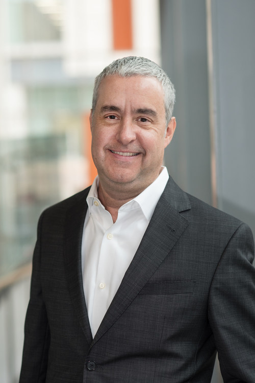 René Salazar, M.D., Chief Equity Officer, Broad Institute of MIT and Harvard