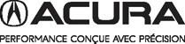 Acura Canada (Groupe CNW/Honda Canada Inc.)