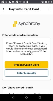 Synchrony and Fiserv expand strategic partnership, making private label cards accessible through Clover platform for the first time.