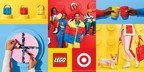 Target and the LEGO Group Expand Partnership with Limited-Edition ...