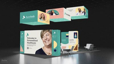 Accolade will showcase Personalized Healthcare, a new category, at HLTH Boston 2021.