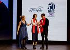 """Restaurante chileno recibe el """"Premio Flor de Caña al Restaurante Más Sostenible del Mundo"""""""