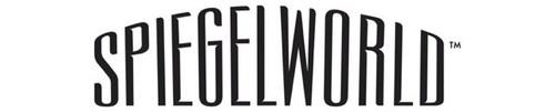 Spiegelworld Logo