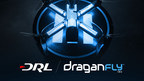 The Drone Racing League and Draganfly Launch Multi-Year...
