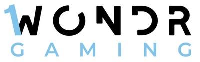 Wondr Gaming Corp. Logo (CNW Group/Wondr Gaming Corp.)
