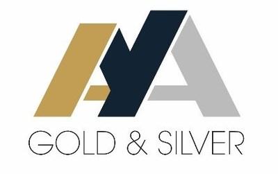 Aya Gold & Silver Inc Logo (CNW Group/Aya Gold & Silver Inc)