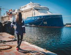 Captain Kate McCue To Take The Helm Of Celebrity Cruises' Newest...