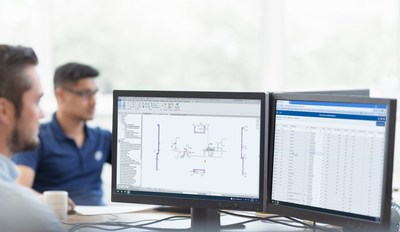 Trimble Introduces Connected Model-Based Estimating Workflow for Mechanical Piping and Electrical Contractors