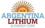 阿根廷锂签署了明确的协议,以在萨尔塔省获得林孔西部和Pocitos特性