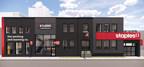 Staples Canada推出了它在多伦多的博卡塞敦附近的下一代工作和学习商店