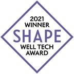 SHAPE Announces Winners of 2021 Well Tech Awards...