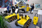 La 16.ª Exposición Internacional de la Industria Química del Carbón y de la Energía de Alta Gama de Yulin se celebró en Yulin, China