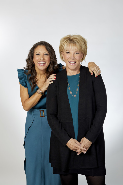 INNOVO® Partners with Joan Lunden and Jamie Hess