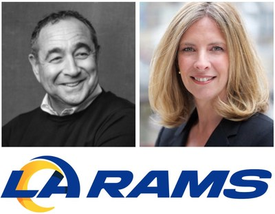 Michael E. Kassan, Stacy Green and the LA Rams to be honored by the Big Brothers Big Sisters of Greater Los Angeles for their long time dedication, generosity and mentorships.