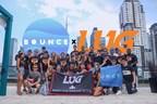 LUG Sports宣布与Bounce合作,成为加拿大和美国50多个校区的大学生的官方活动主办工具
