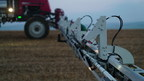 Greeneye Announces Commercial Launch of AI Precision Spraying Technology Proven to Cut Herbicide Use By 78%