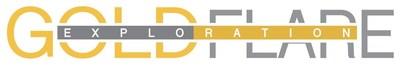 Goldflare Exploration Inc. Logo (CNW Group/Goldflare Exploration Inc.)