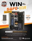 Last Chance for First Responders to Enter California Casualty's 2021 Work Hard/Play Hard 5.11 Gear and a Liberty Safe Giveaway
