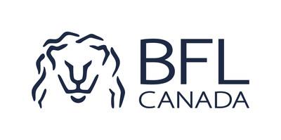 Logo BFL CANADA (Groupe CNW/BFL CANADA risques et assurances inc.)