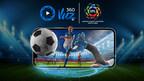 360VUZ Partners with Saudi Professional League