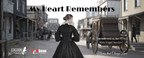 """Crowdfunding Campaign Begins to Turn Popular Novel """"My Heart Remembers"""" Into Family-Friendly Movie"""