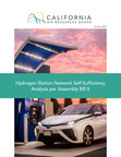 California Can Achieve World's First Sustainable Hydrogen Fueling ...