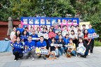Mars Pet Nutrition Held the First Pet-themed Activation of the Beijing Citizen Consumption Season, Advocating Ending Pet Homelessness in China through Partnership