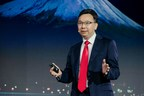 Huawei's Yang Chaobin: Innovation for 5Gigaverse Society...
