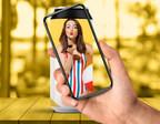 USA Beer a Virtual Reality for Customers