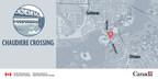 公众通告-肖迪雷十字路口行车线封闭