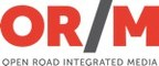 Open Road Integrated Media Announces Promotions and New Hires...