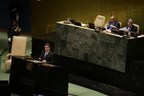Honduras fue electa por primera vez en el Consejo de Derechos...