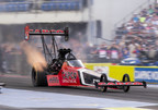 Toyota Partners with Torrence Racing Beginning with 2022 NHRA season