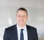 Scott Rasmussen被任命为租赁和amp副总裁;麦克马斯特创新园业务发展