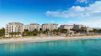 雅典集团与MSD Partners, L.P.宣布收购那不勒斯海滩酒店高尔夫俱乐部和它的重建作为那不勒斯海滩俱乐部,在标志性的老那不勒斯的度假和住宅社区