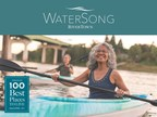 """Mattamy Homes' WaterSong Community Featured in Prestigious """"Best Places to Live"""""""