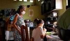 """Documentário """"Insegurança à mesa"""" retrata diferentes contextos do Brasil, que voltou ao mapa da fome"""