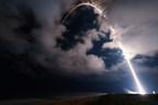 NASA's Lucy Spacecraft, Built by Lockheed Martin, Starts Journey to Jupiter's Trojan Asteroids