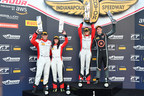 Double Victories, Historic Win for Acura Drivers at Indianapolis Endurance Run