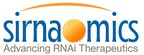 Sirnaomics to Present STP705, the Company's Lead Drug Candidate,...