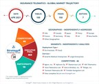 New Study from StrategyR Highlights a $5.6 Billion Global Market for Insurance Telematics by 2026
