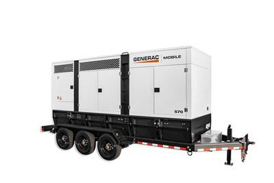 Generac's MDE570