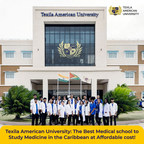 Texila American University is a Top Choice to Pursue Medical Studies Abroad