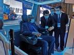 XCMG expose les solutions intelligentes de transport durable de la Chine à la conférence de l'ONU